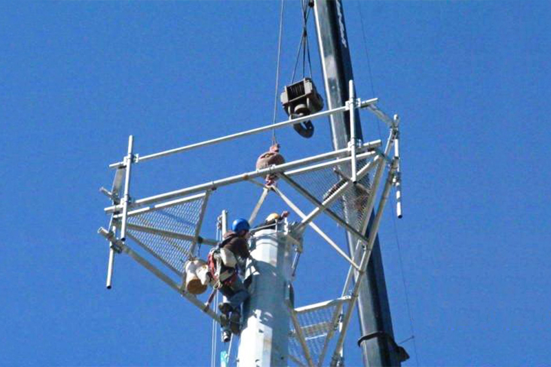 Services | PDQ Tower Services, Inc